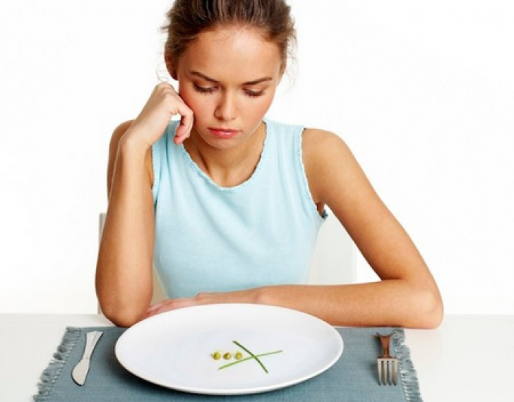 Dieta de slabit cu cartofi prajiti