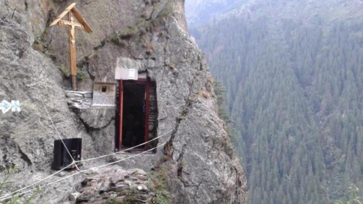 Chilia părintelui Arsenie Boca de pe Valea Sâmbetei. Ce trebuie să știe pelerinii