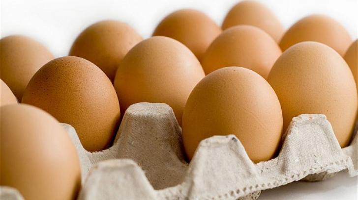 Ce se întâmplă în corpul nostru dacă mâncăm mai multe ouă pe zi