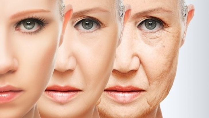 5 reguli ca să încetineşti natural îmbătrânirea