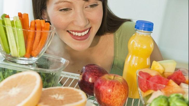 Alimente pe care să nu le ții în același loc în frigider. Se strică foarte repede