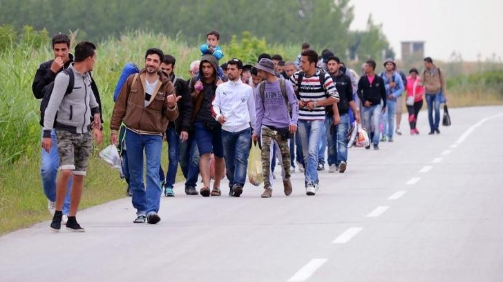 Ministru ungar: Ungaria respinge cotele obligatorii de imigranţi stabilite de UE