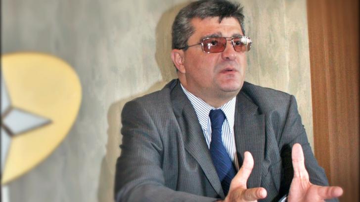 Omul de afaceri Iosif Armaş a fost arestat preventiv pentru devalizarea staţiunii Băile Herculane