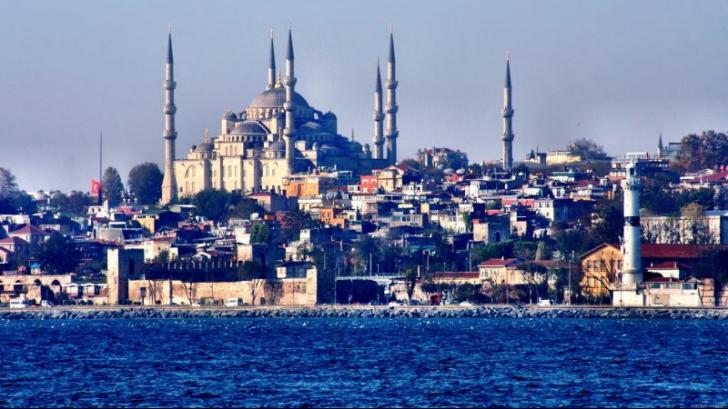 Turcia semnalează că ar putea renunța la principiul secularismului