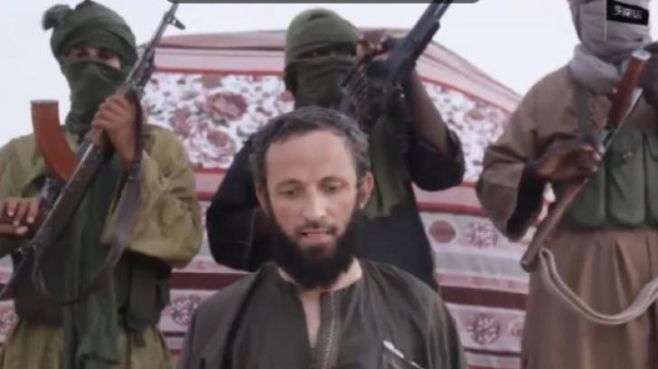 Românul răpit de jihadişti în Burkina Faso, în captivitate de un an de zile. Ultimele informaţii