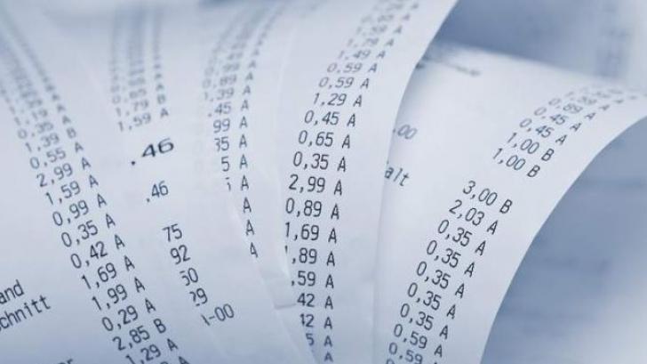 Loteria Bonurilor Fiscale. O nouă extragere în cadrul Loteriei bonurilor fiscale
