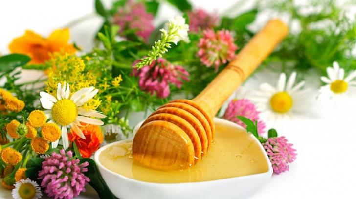 Ce tipuri de miere să consumi, în funcţie de afecţiunile pe care le ai