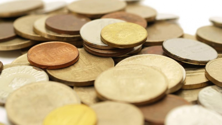 BNR lansează patru monede noi