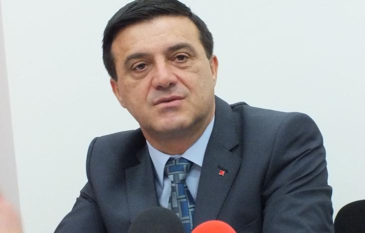 Şeful PSD Giurgiu, Nicolae Bădălău: Dacă cei de la Bucureşti vor să ne încurce, să ne lase în pace!