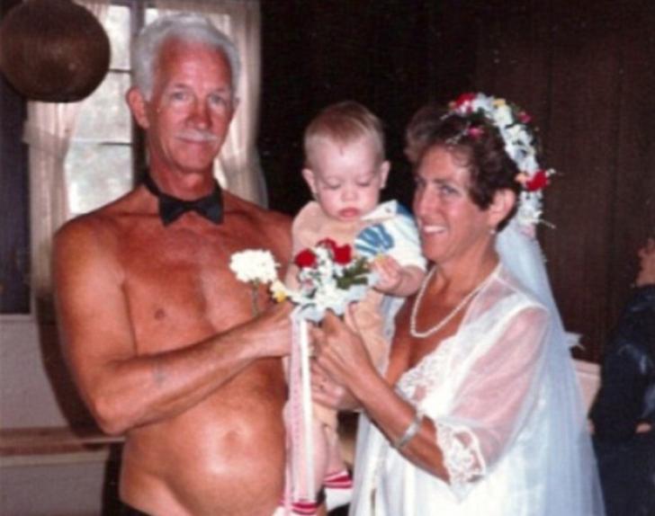 10 cele mai penibile fotografii de nuntă. Râzi cu lacrimi