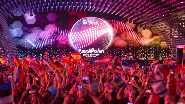 Încă o ţară ar putea părăsi Eurovision. Motivul: Concursul este unul politic