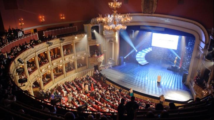 Opera protestează din nou: Revolta sub scenă, balerinii pe scenă
