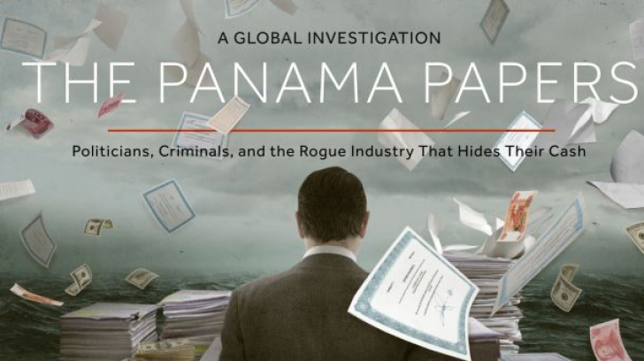Rise Project, despre Panama Papers: Avem deja 100 de nume din România implicate