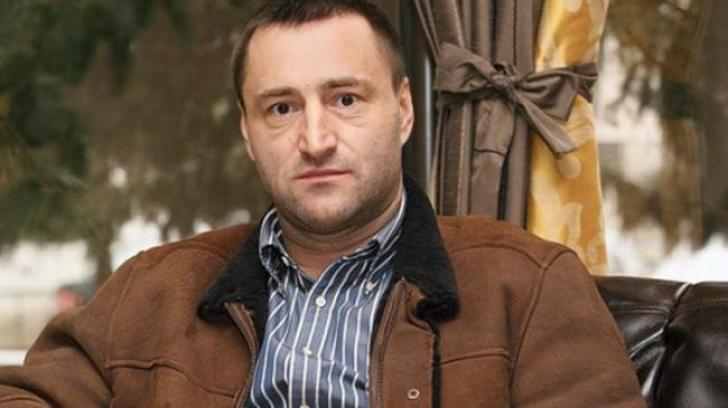 Nelu Iordache este audiat la DNA într-un nou dosar de corupție. Foto arhivă
