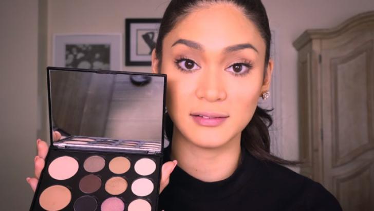 Miss Universe face tutoriale de machiaj pe internet. Ce sfaturi dă tinerelor