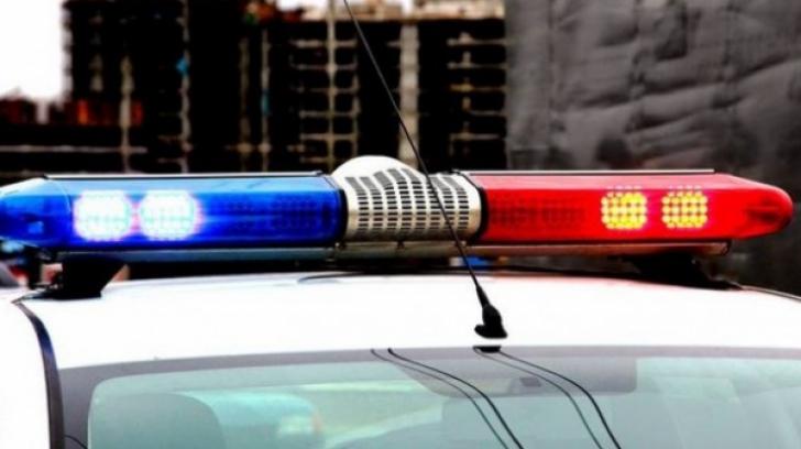 Poliţist din Dej, salvat în ultima clipă de la sinucidere