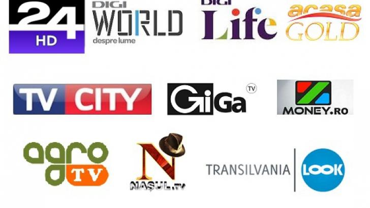 LOVITURĂ! Un important post TV din România, mari probleme. Angajaţii, în GREVĂ. Nu va mai emite!
