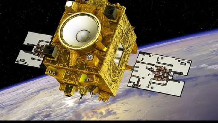 Teoria lui Einstein, verificată de Franța! Satelitul Microscope, lansat astăzi în spațiu