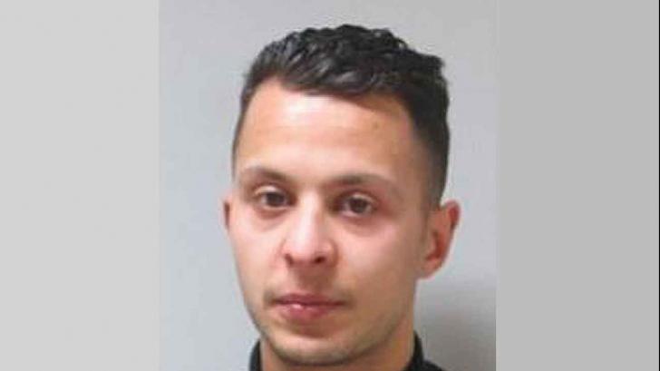 Salah Abdeslam, inculpat în Franţa pentru crime de natură teroristă