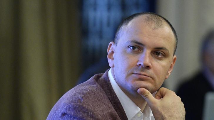 Procurorii DNA au admis cererea de cauţiune a lui Sebastian Ghiţă în valoare de 13 milioane de euro