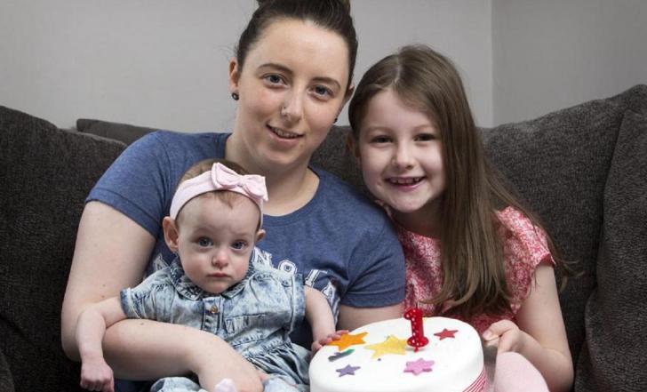 S-a născut prematur, la 3 luni, şi cântărea doar 500 de grame. Cum arată acum e fantastic