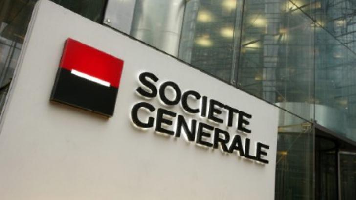 Percheziții la sediul central al Societe Generale, în urma scandalului Panama Papers