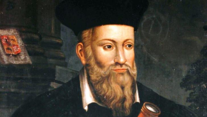 """""""Rusia va distruge România"""". PROFEŢIILE ÎNSPĂIMÂNTOARE făcute de Nostradamus în urmă cu 500 de ani"""
