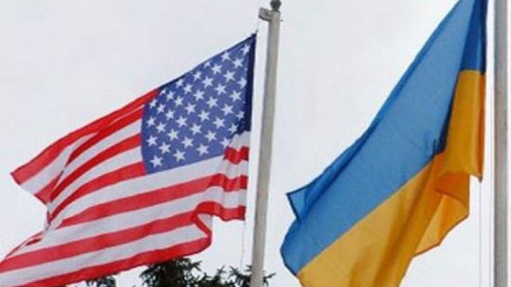 SUA sar din nou în ajutorul Ucrainei. Câte milioane de euro îi va oferi