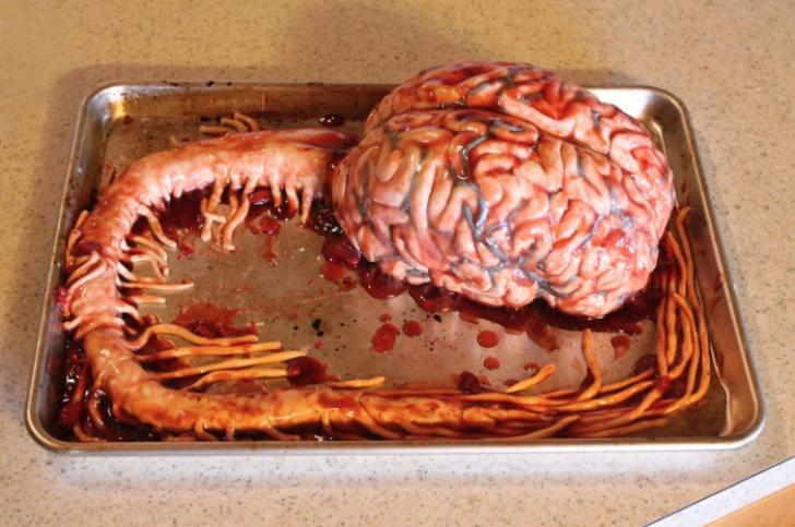 Cele mai bizare torturi din lume. Ai mânca aşa ceva?