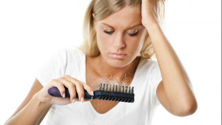 Oprește căderea părului. Ce să mănânci ca să ai un păr mai sănătos