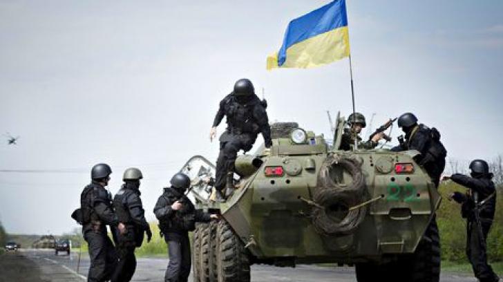 Maşină-capcană, depistată în sudul Ucrainei, pe litoralul Mării Negre