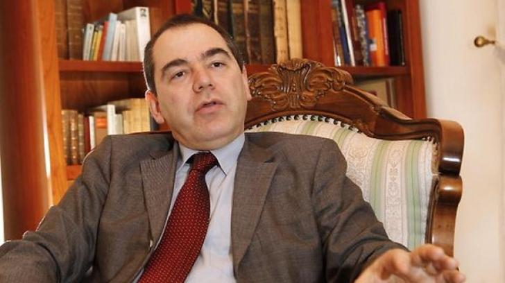 """Ministrul Culturii, acuzaţii grave: """"Am fost sunat de un coleg din Guvern, cu intimidare directă"""""""