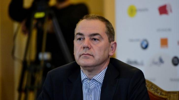 AID: Demisia ministrului Culturii, Vlad Alexandrescu, salutată de societatea civilă