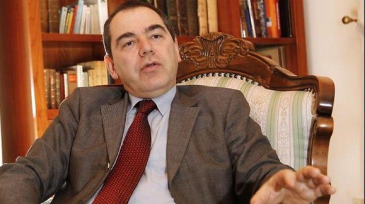 """Ministrul Culturii, Vlad Alexandrescu, a demisionat: """"Reforma e periclitată de forțe retrograde"""""""