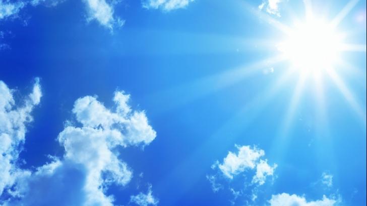 PROGNOZA METEO 28 aprilie. Cum va fi vremea în Joia Mare
