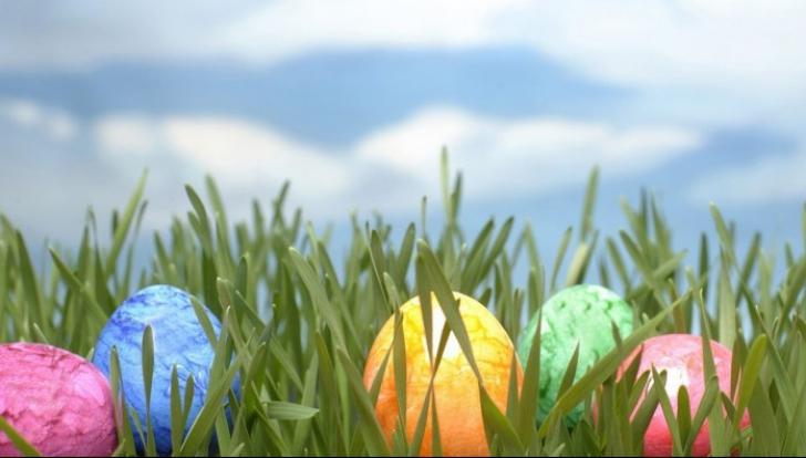 PROGNOZA METEO. Cum va fi vremea în Vinerea Mare şi în prima zi de Paşte