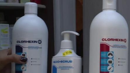 Câştiguri de milioane de lei pentru companiile care produc biocide. Hexi Pharma, pe locul al doilea