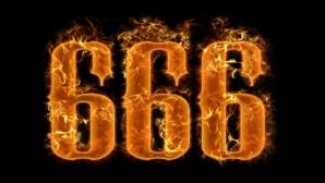Adevărul despre 666, Cifra Diavolului'? Ce semnifică, de fapt, această cifră