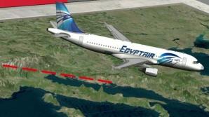 Tragedia EgyptAir