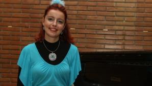 Mărturia cutremurătoare a sopranei Amelia Antoniu infectată în Spitalul CF2