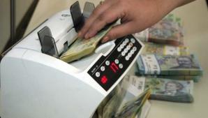 Băncile, la dispoziţia Fiscului