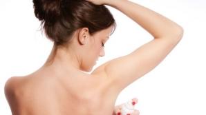 Cum să faci un deodorant natural