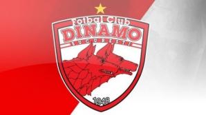 Patrick Ekeng. Mesajul Clubului Dinamo, după decesul jucătorului