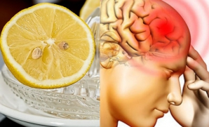 Cum scapi de durerea de cap cu 3 ingrediente banale
