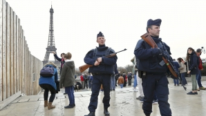Stare de urgenţă la Paris