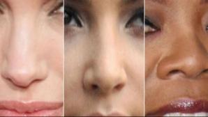 Forma nasului îţi dezvaluie personalitatea. Află ce calităţi şi ce defecte ai!