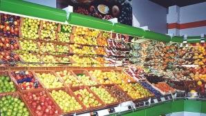 ALERTĂ. Caise şi nectarine din Turcia, cu pesticide peste limitele admise, vândute în România