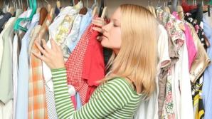 Ce se întâmplă dacă nu speli hainele noi