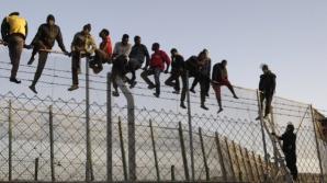 Consiliul Europei face apel să nu se incrimineze ajutorul pentru imigranții ilegali