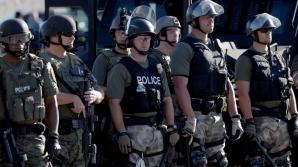 Incident armat la Houston: doi morți